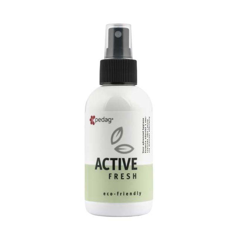 Pedag ECO Line Active Fresh Shoe Deodorant Spray
