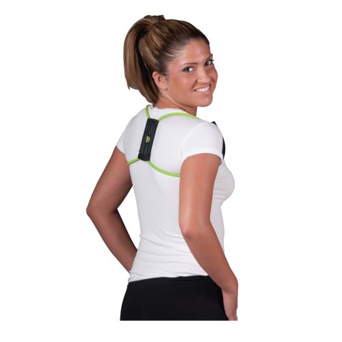 The Posture Medic Posture Brace can correct your posture with just 30 minutes of wear each day