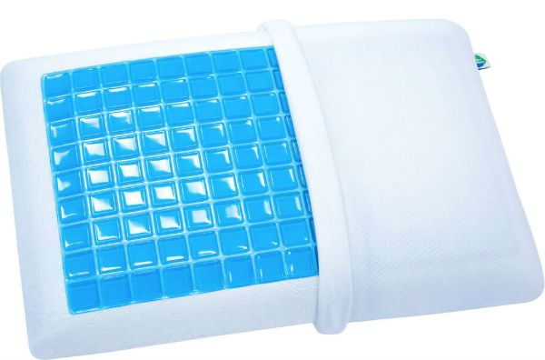 Pro11 Cooling Pillow for Better Sleep and Comfort