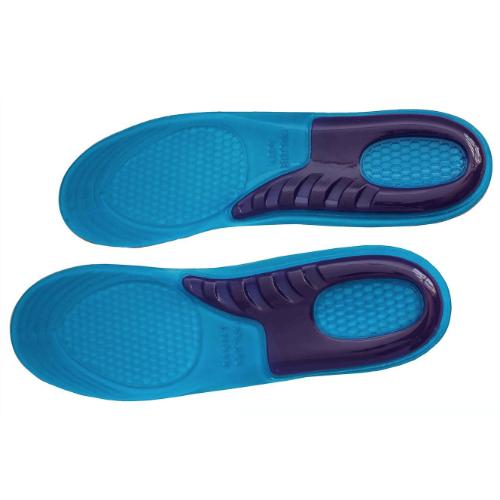 Pro11 Massaging Gel Insoles for Walking