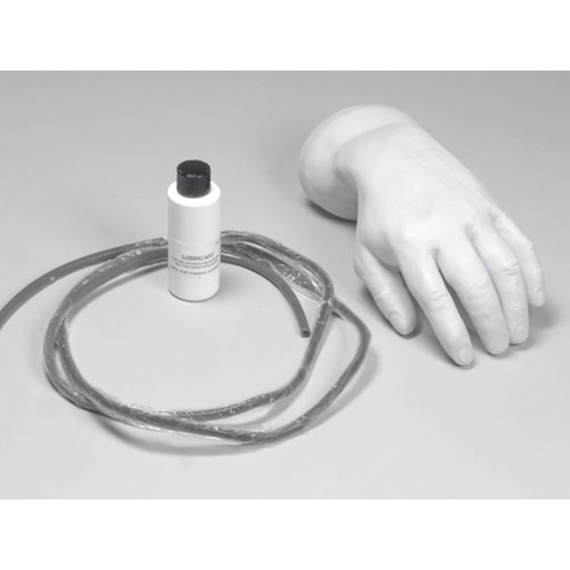 Spare Parts For IV Injection Training Hand :: Sports