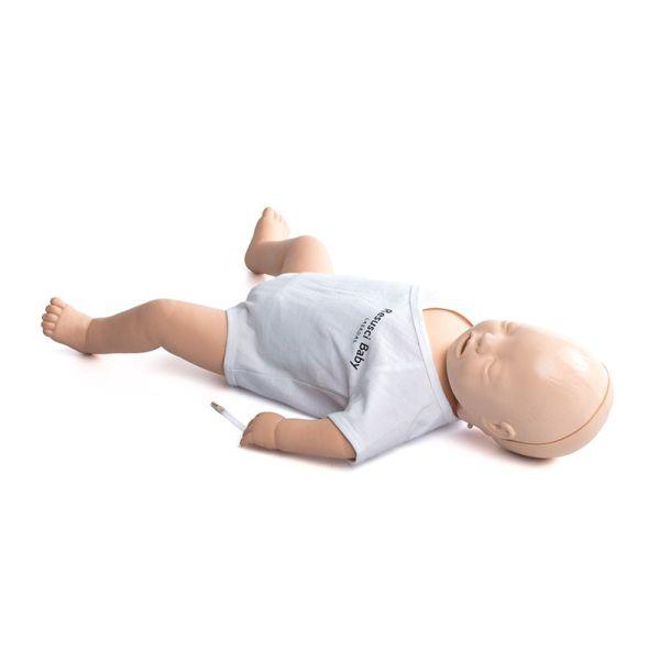 7c261b580eb Laerdal Resusci Baby QCPR Mannequin (Full Body in Suitcase ...