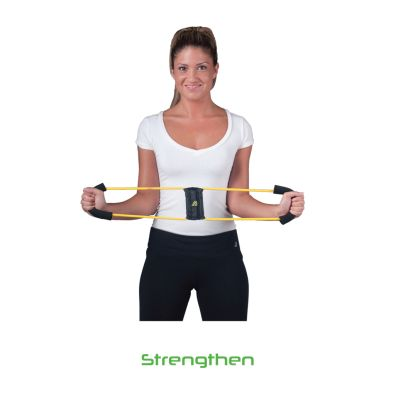 Posture Medic Posture Belt for Strengthening