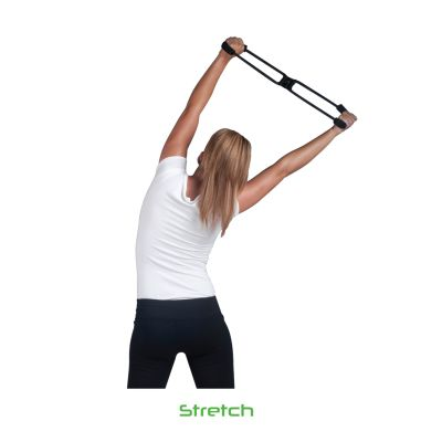 Posture Medic Posture Brace for Stretching