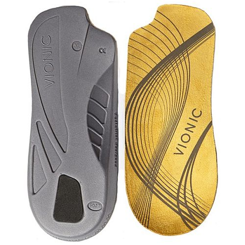 f4cdb540e1 Vionic 3/4 Length Orthotic Insoles :: Sports Supports   Mobility ...