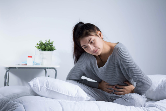 Reoccurring acid reflux can cause insomnia, stress and sickness