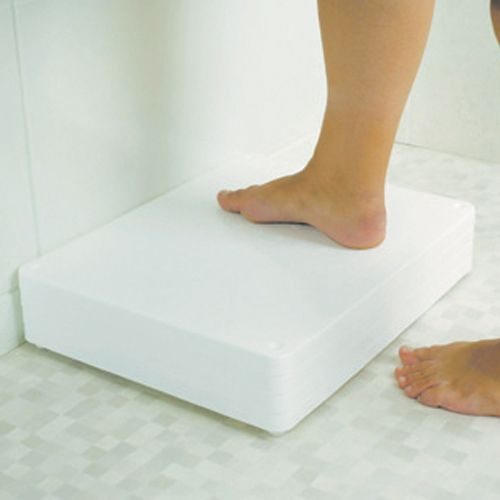 Adjustable Step Stool Sports Supports Mobility