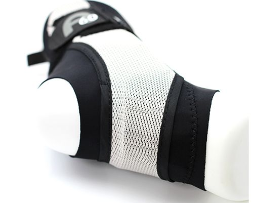 Sizing of the aircast a60 ankle brace