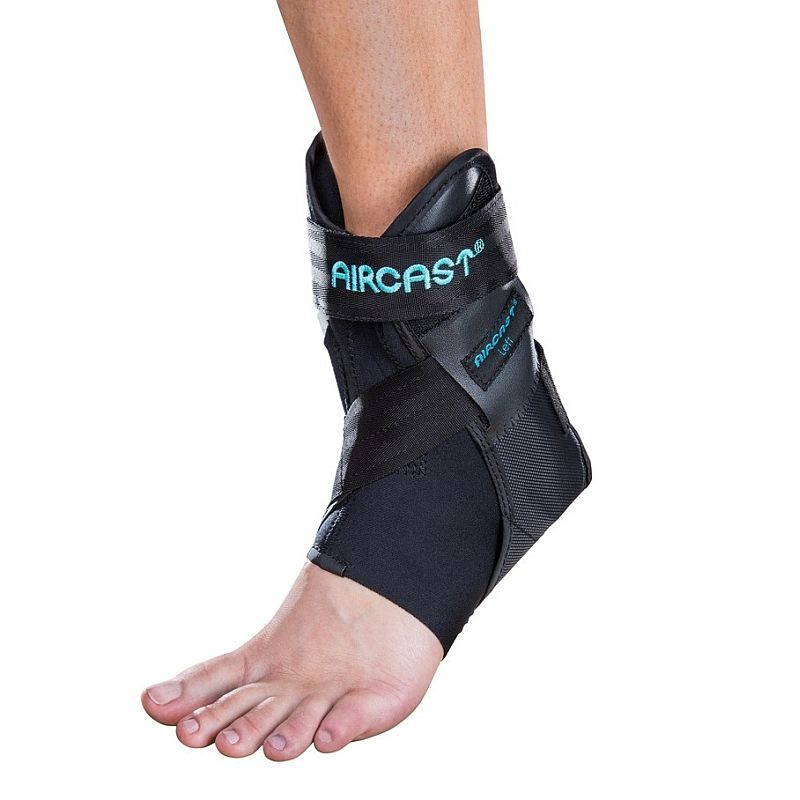 The Aircast AirLift PTTD Ankle Brace for Posterior Tibial Tendonitis is our top pick for PTTD