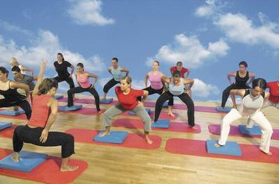 The Airex Balance Pad Elite Is Ideal For A Range Of Exercises