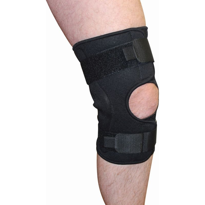b4dc3943f6 Airprene Hinged Knee Brace :: Sports Supports | Mobility ...