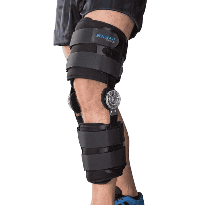 6574f6dd21 BeneCare ROM Knee Brace :: Sports Supports   Mobility   Healthcare ...