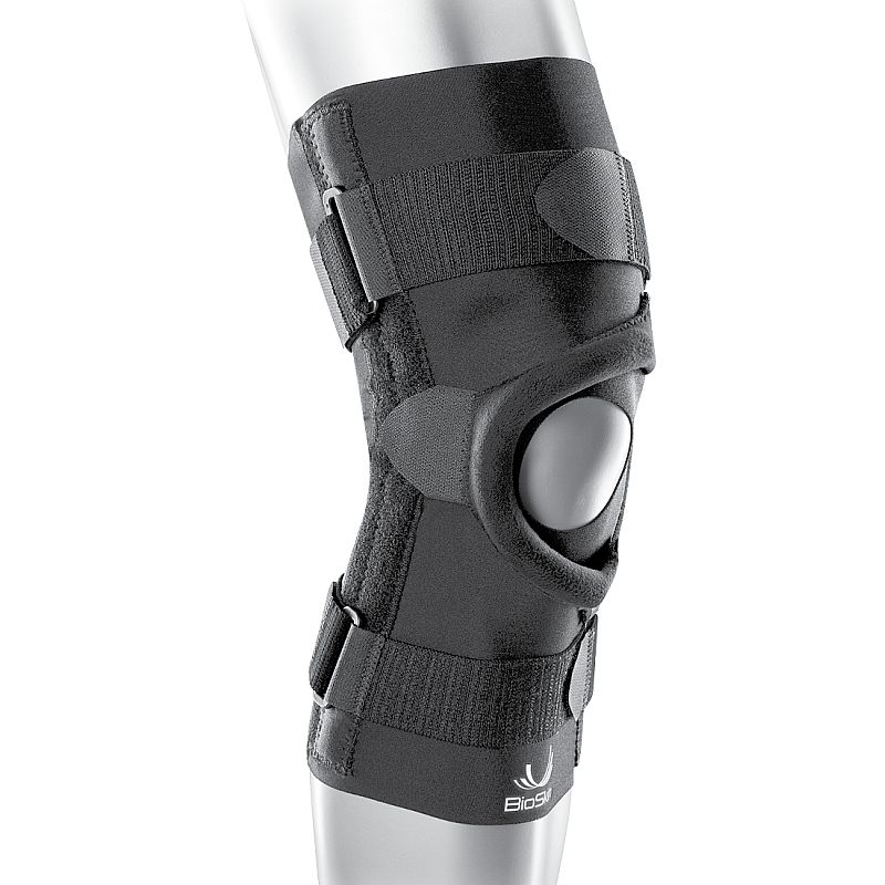 251aadec85 BioSkin Q Brace Patella Knee Support :: Sports Supports | Mobility ...