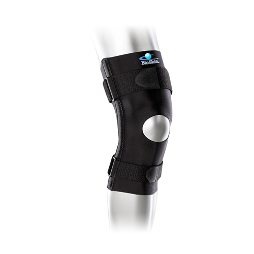 840de86e1c BioSkin Standard Knee Support :: Sports Supports | Mobility ...