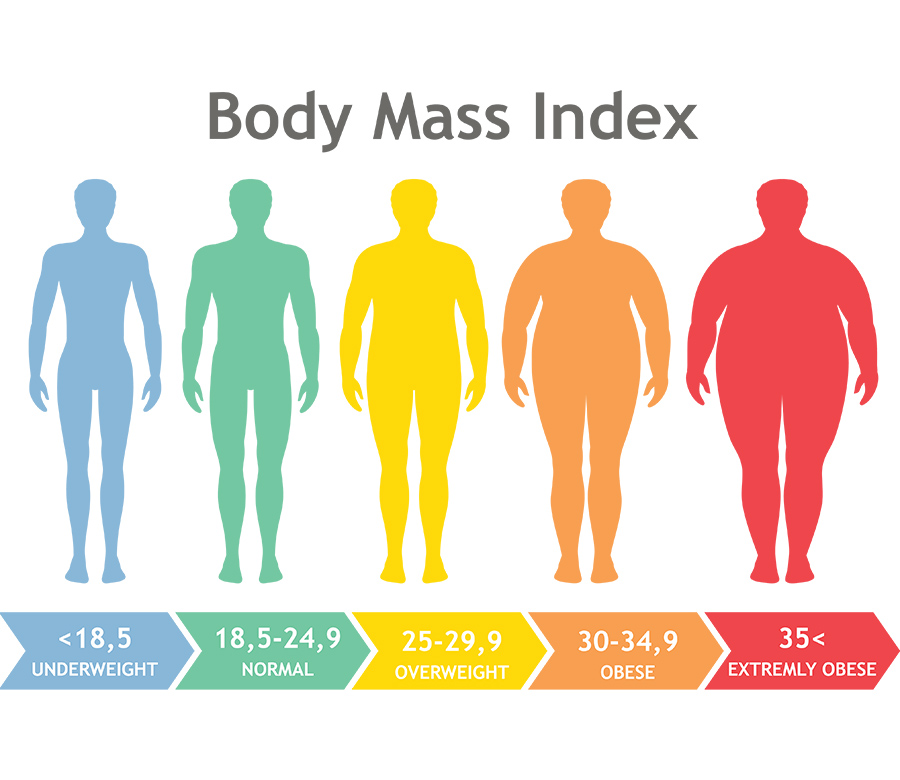 BMI Explained