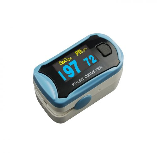 C29 Fingertip Pulse Oximeter