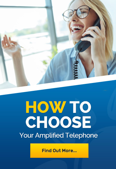 Find Out How to Choose Your Corded Amplified Telephone