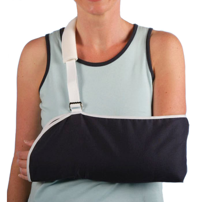 Cotton Arm Sling Sports Supports Mobility