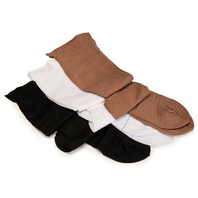 b5f42b16ef Covidien TED White Thigh Length Anti-Embolism Stockings for ...