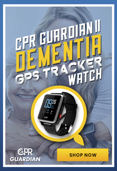 Keep Track of Loved Ones with the CPR Guardian II