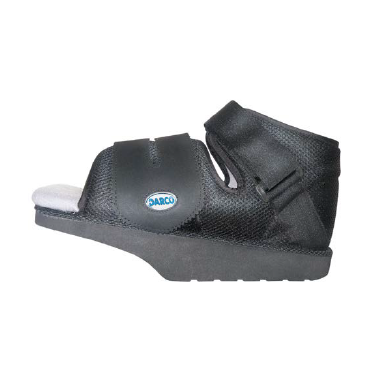 e016f891ad0 Darco Paediatric OrthoWedge Light Off-Loading Shoe    Sports ...