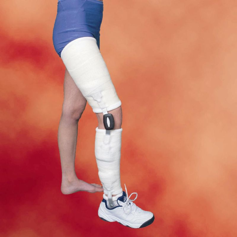 dc monopivotal knee cast hinge sports supports mobility
