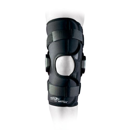 f81c97fbd0 Donjoy Deluxe Hinged Knee Brace :: Sports Supports | Mobility ...