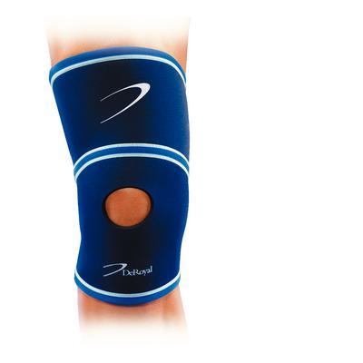 e5be85b461 DeRoyal Pro Sport Knee Brace with Open Patella :: Sports Supports ...