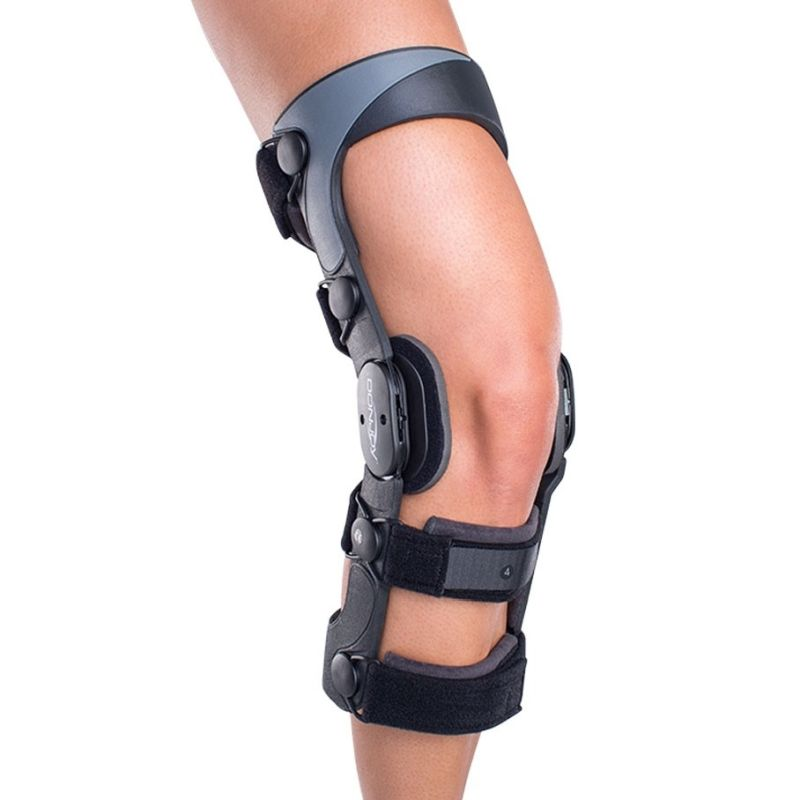 27f4c61c0a Donjoy Legend SE-4 Knee Brace :: Sports Supports | Mobility ...
