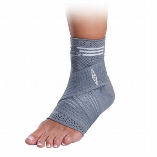 Donjoy strapping elastic ankle support for football