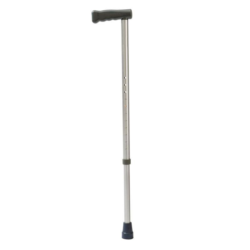 Drive Medical Aluminium Adjustable Walking Stick With Pvc