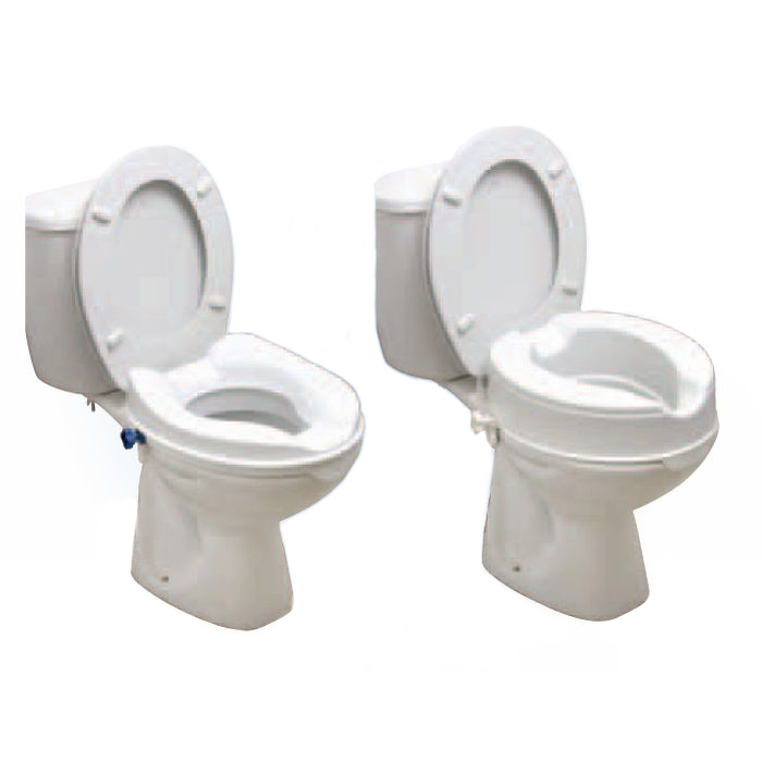 Astounding Drive Medical Raised Toilet Seat Without Lid Dailytribune Chair Design For Home Dailytribuneorg