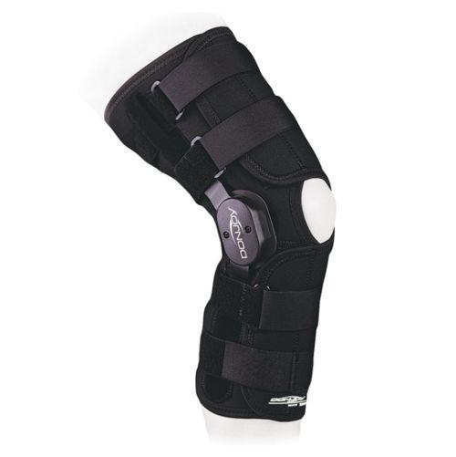 b014612746 Donjoy Drytex Wraparound Playmaker Knee Brace :: Sports Supports ...