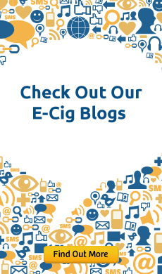 Check Our Our Range of E-Cigarette Blogs