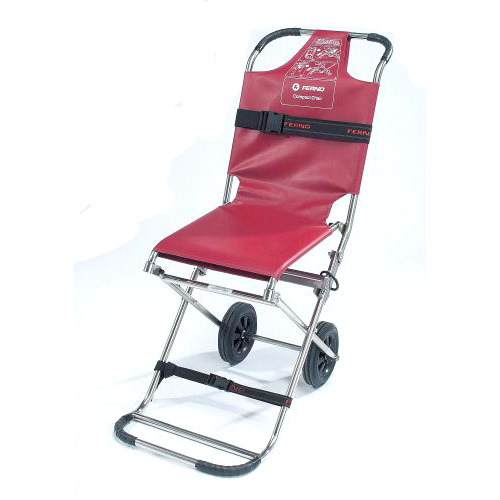 Ferno Evacuation Chair Compact 1 Carry Chair