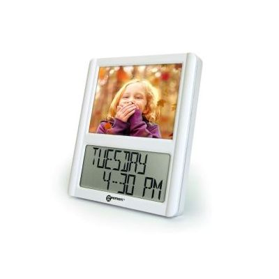 Geemarc Viso 5 Digital Clock