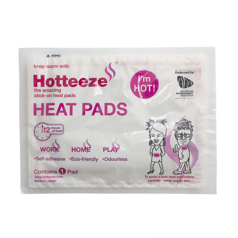 Hotteeze Standard Heat Pad
