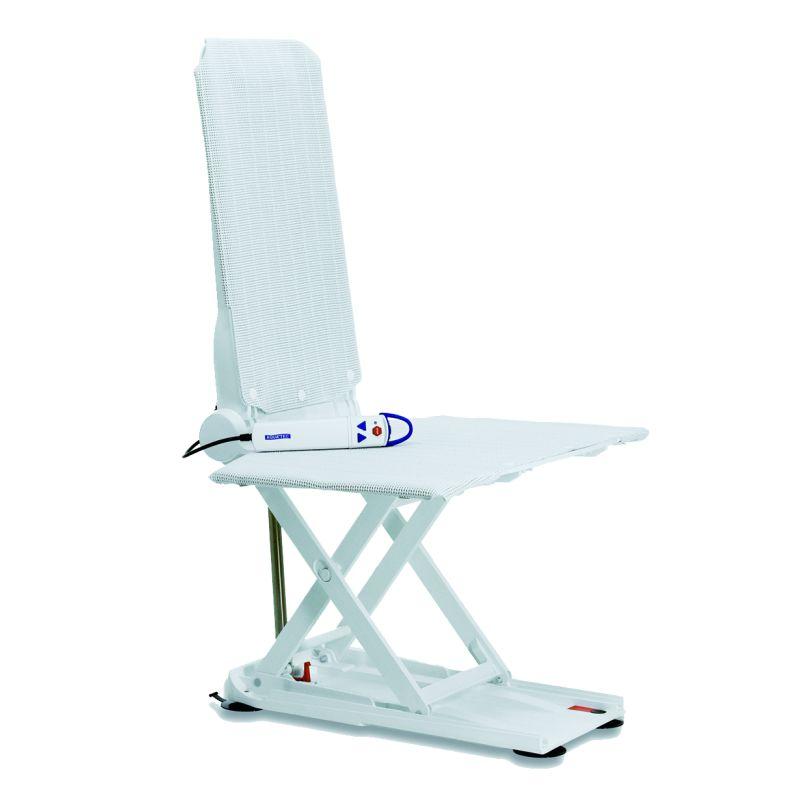 Invacare Aquatec Orca Bath Lift F :: Sports Supports | Mobility ...