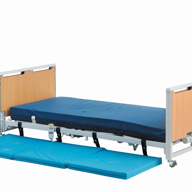 Invacare Etude Plus Low Profiling Bed Sports Supports