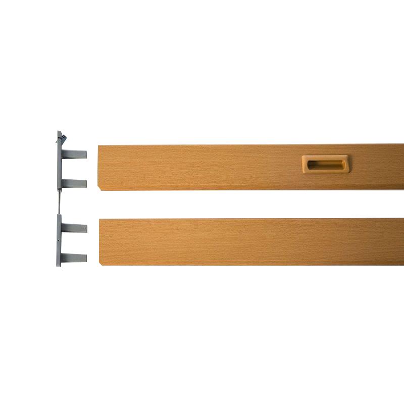 Side Rails Bed Frame