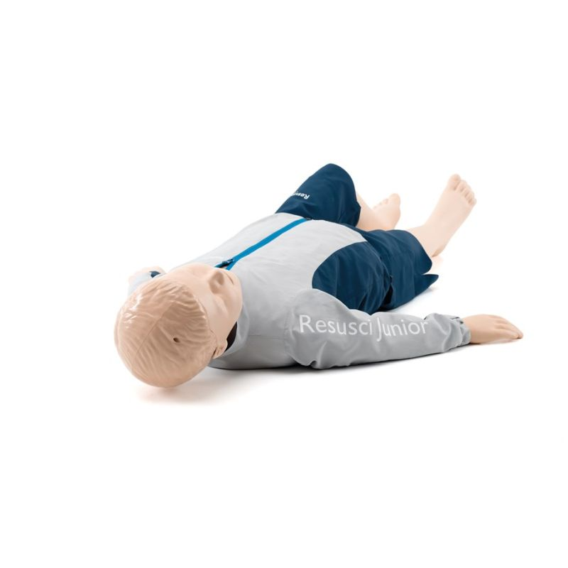 3c9b9af860c Laerdal Resusci Junior QCPR Mannequin :: Sports Supports | Mobility ...