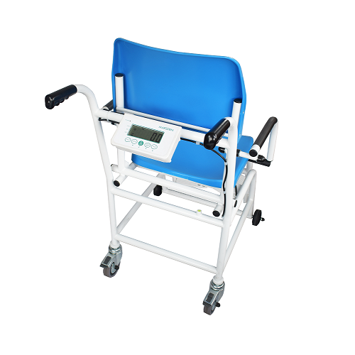 Marsden M-225 Entry-Level Chair Scale with BMI and BSA
