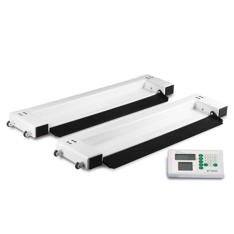 2f496a5f57d Marsden M-900 Portable Bed Weighing Scale    Sports Supports ...