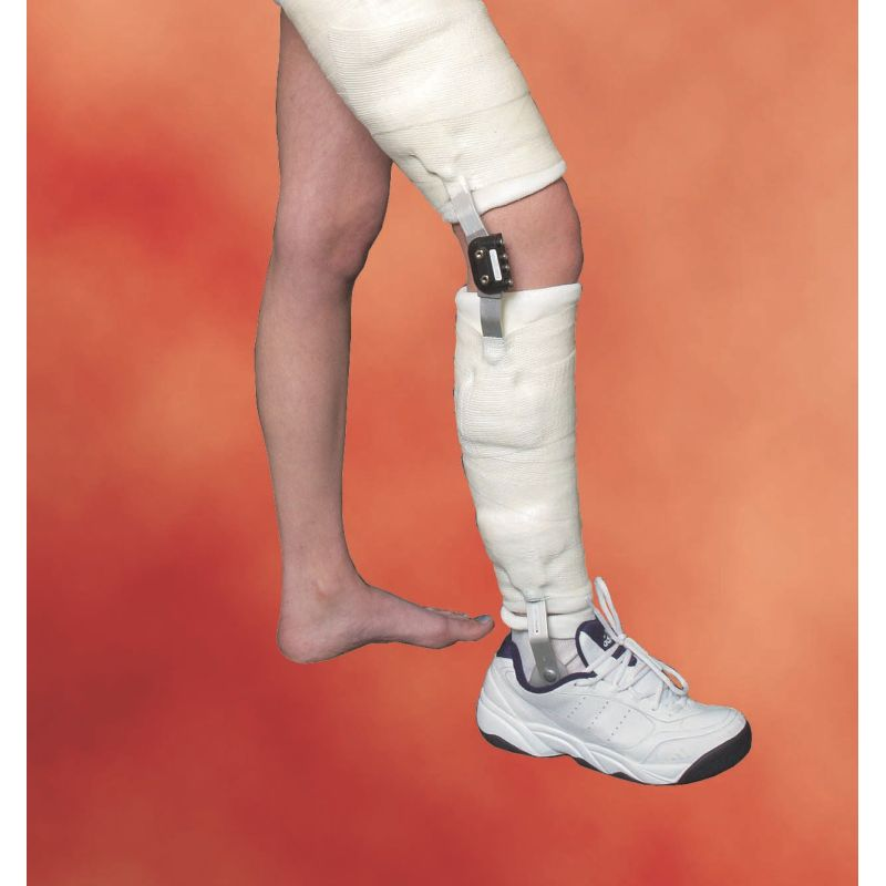 masterhinge locking knee cast hinge sports supports mobility