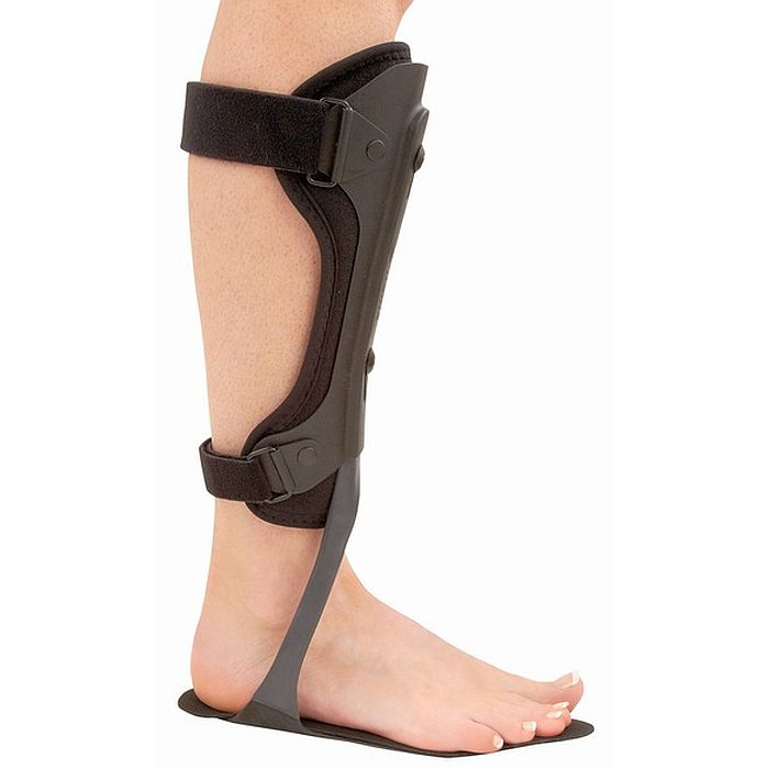 Matrix Dynamic Afo Foot Drop Brace Sports Supports Mobility