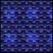 Luxury Dark Blue Medi-Plinth