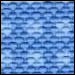 Luxury Sky Blue Medi-Plinth