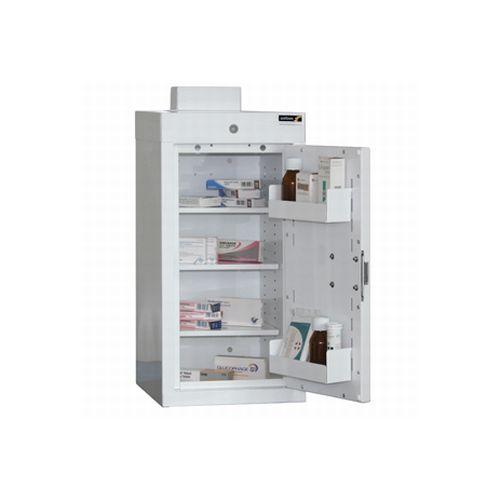 Fantastic Medicine Cabinet With 3 Shelves And 2 Trays Interior Design Ideas Gentotthenellocom
