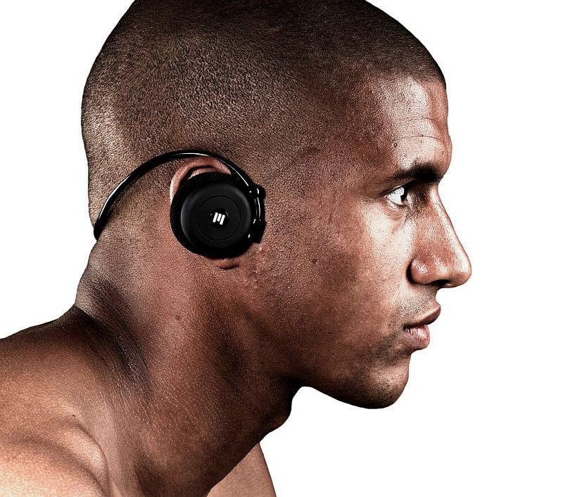 Miiego wireless al3+ freedom wireless headphones great fit