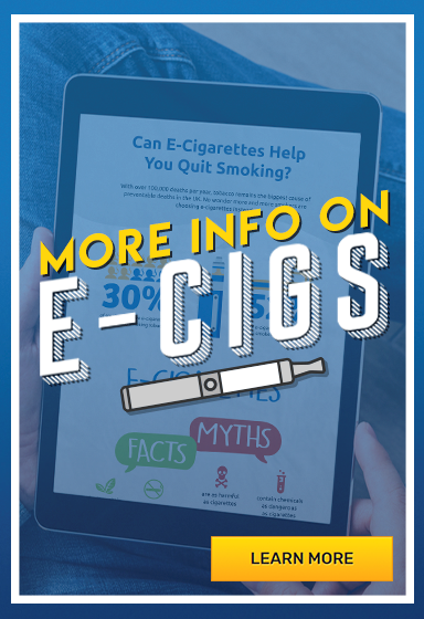 Check Our Range of E-Cigarette Blogs